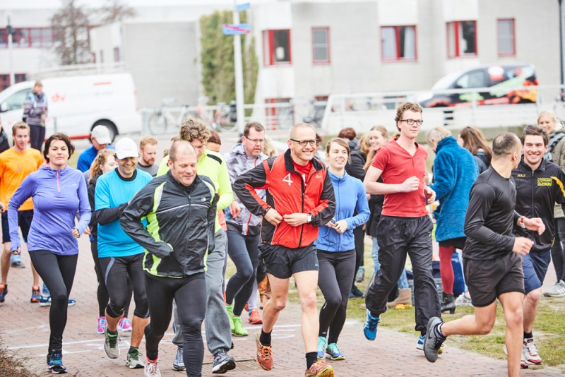 photo - Muskathlon 2016